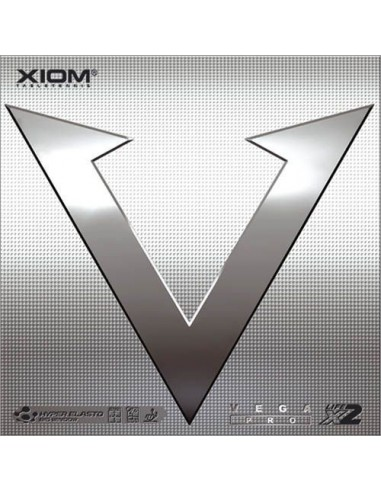 Goma Xiom Vega Pro