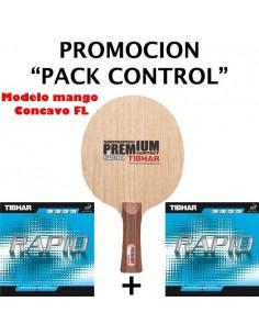 Pack Premium Contact+Rapid