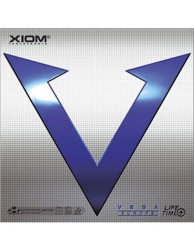 Goma Xiom Vega Europe