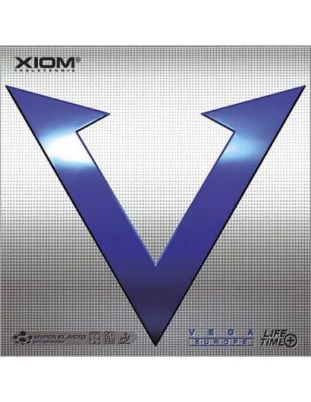 Belag Xiom Vega Europe