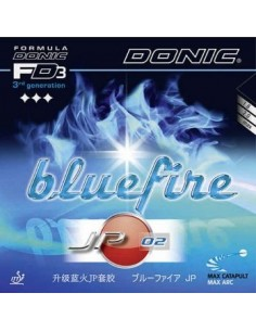 Rubber Donic Bluefire JP 02