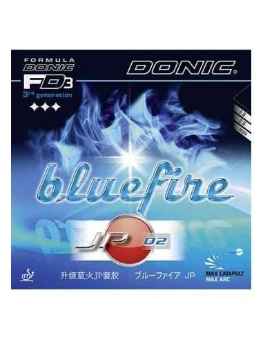 Goma Donic Bluefire JP 02