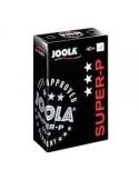 Pelota Joola Super-P *** 40+ pack 6