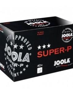 Pelota Joola Super-P 72 ud ***