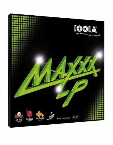 Borracha Joola MAXXX -P