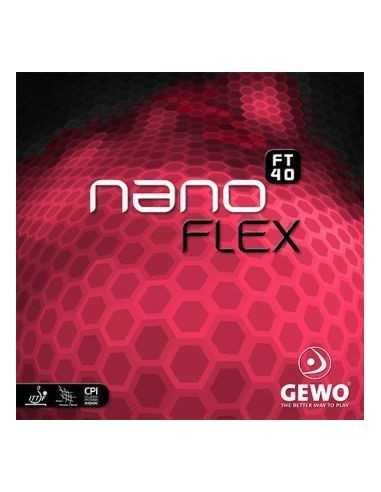 GOMA GEWO NANO FLEX FT 40