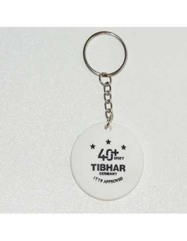Chaveiro Tibhar 40+