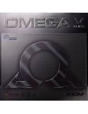 Goma Xiom Omega Tour Europa