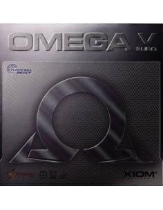 Goma Xiom Omega V Euro