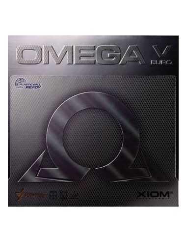 Rubber Xiom Omega Tour Euro