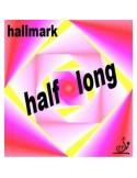 Rubber Hallmark Halflong
