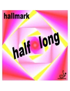 Rubber Hallmark Halflong