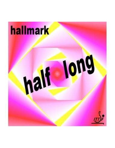 revetement Hallmark Halflong