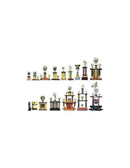 Catálogo Trofeos de Tenis de Mesa