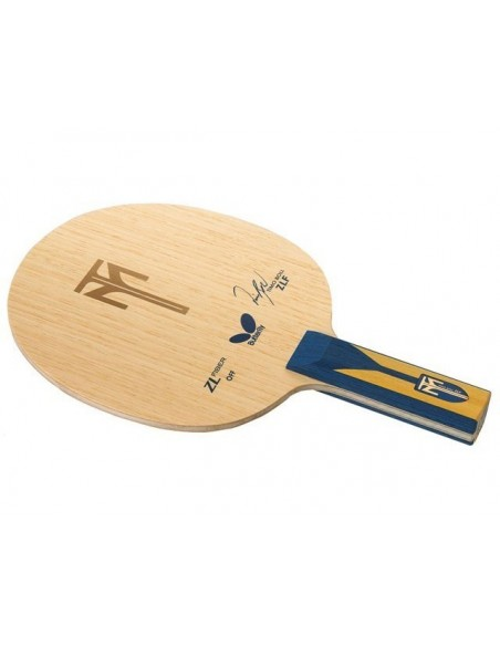 Blade Butterfly Timo Boll ZLF