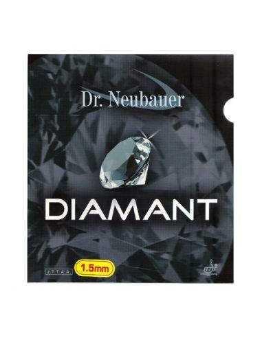 Rubber Dr. Neubauer Diamand