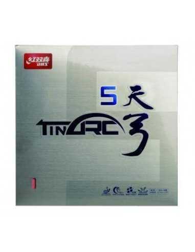 Borracha DHS TinArc 5 Soft