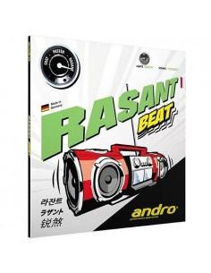 Revêtement Andro Rasant Beat