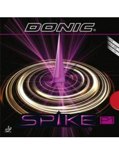 Goma Donic Spike P1