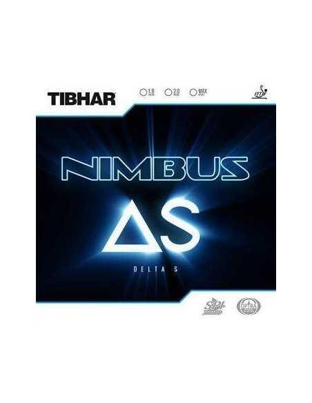 Rubber Tibhar Nimbus Delta S