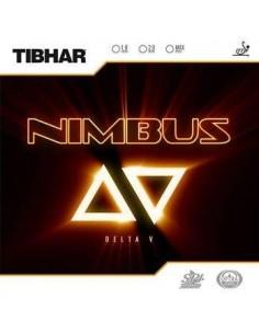 Rubber Tibhar Nimbus Delta V
