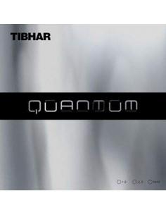 Rubber Tibhar Quantum