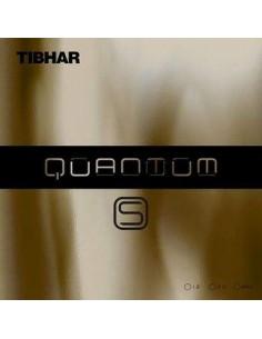 Rubber Tibhar Quantum S
