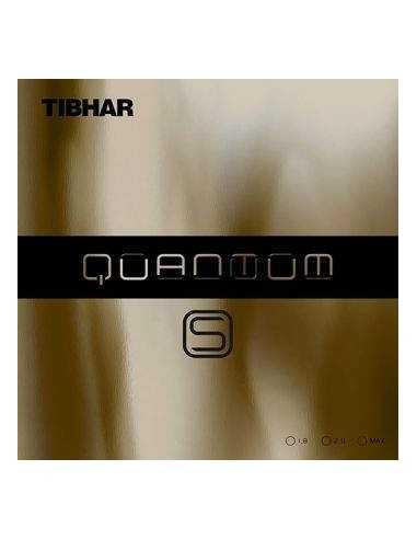 Goma Tibhar Quantum S
