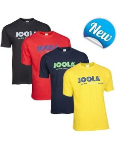 Camiseta Joola Promo