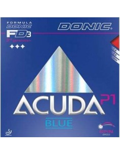 Rubber Donic Acuda Blue P1