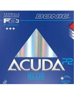 Goma Donic Acuda Blue P2