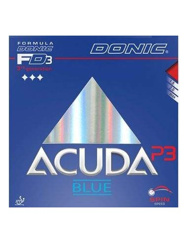 Rubber Donic Acuda Blue P3