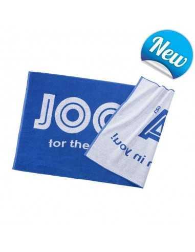 Towel Joola Champion blue
