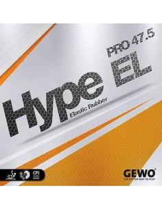 Belag Gewo Hype EL Pro 47.5