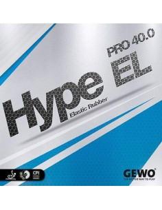 Revêtement Gewo Hype EL Pro 40.0