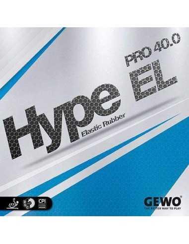 Rubber Gewo Hype EL Pro 40.0