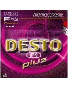 Goma Donic Desto F1 plus
