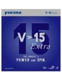 Rubber Victas V-15 Limber