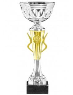 Trofeo de tenis de mesa 28cm (685314)