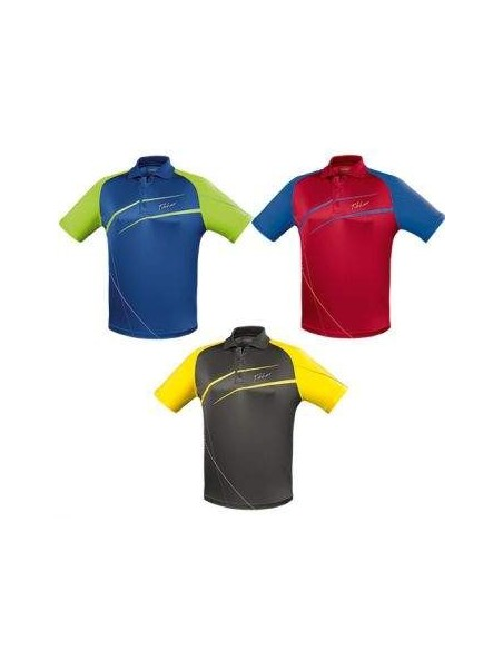 Shirt Tibhar Orbit