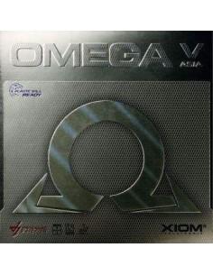Rubber Xiom Omega V Asia