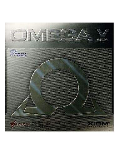 Borracha Xiom Omega V Asia