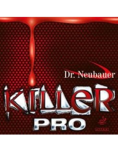 Rubber Dr. Neubauer Killer Pro