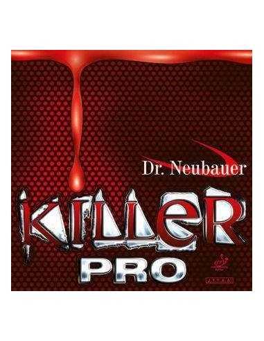 Borracha Dr. Neubauer Killer Pro