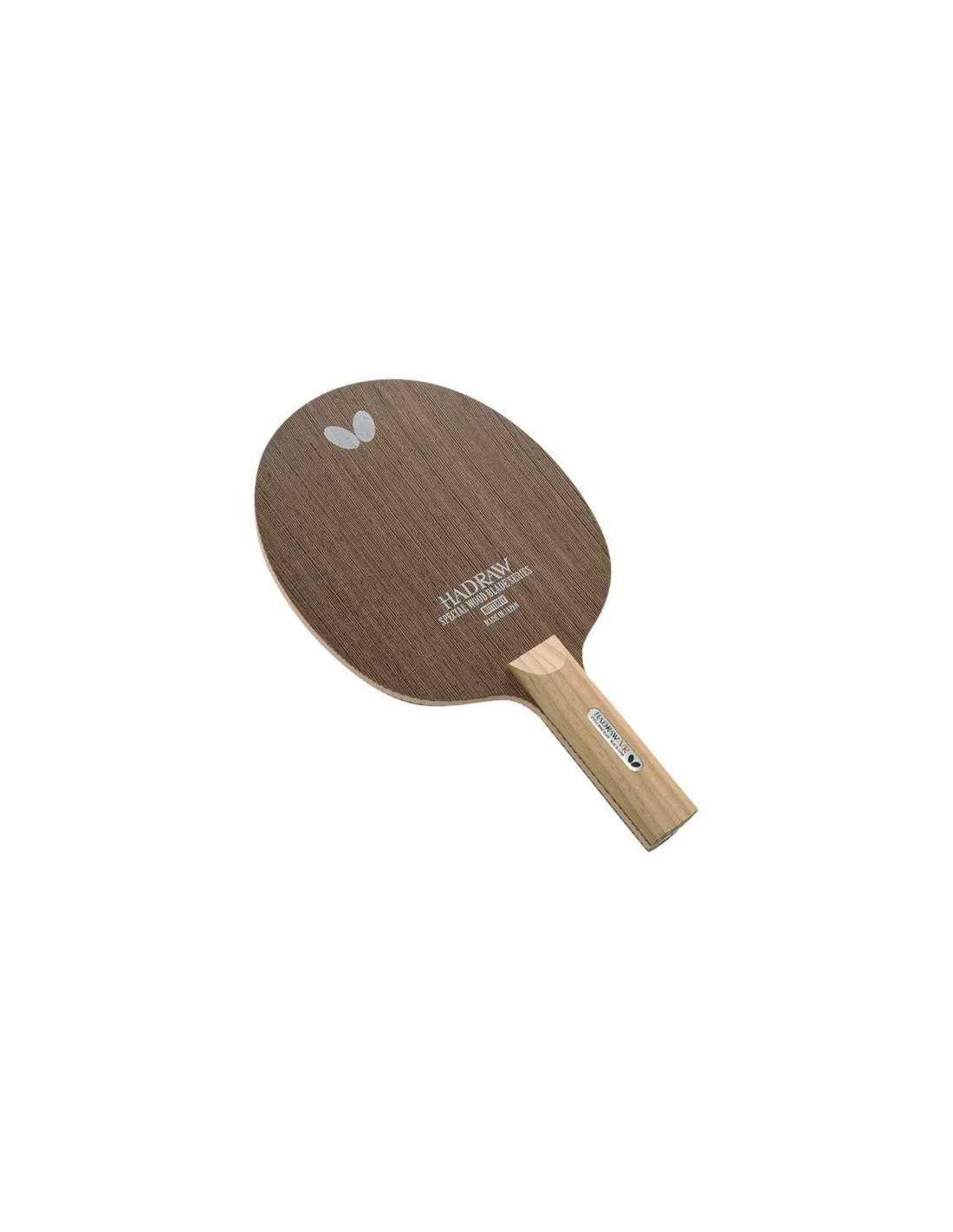 Bois Butterfly Hadraw Vr Bois Tennis De Table