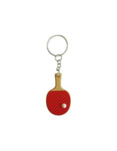 Tibhar Key-ring soft bat