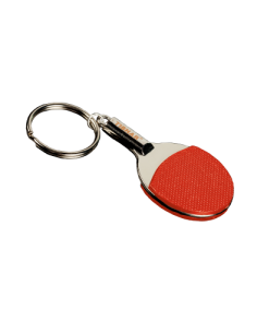 Tibhar Key-ring big metal bat