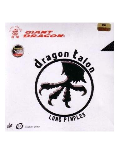 Rubber Giant Dragon Talon