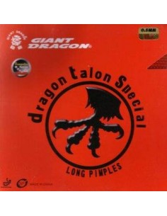 Borracha Giant Dragon Talon Special