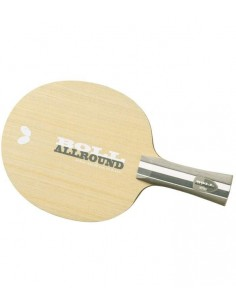 Madera Butterfly New Timo Boll Allround